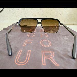 DITA Accessories - Dita (Mach Four) polarized sunglasses